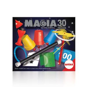 Juego De Magia Show Antex 30 Trucos