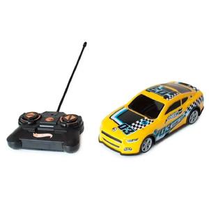 Auto Hot Wheels Radio Control Multi Dirección Original