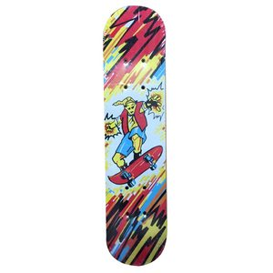 Skate Patineta de Madera Diseño 59cm
