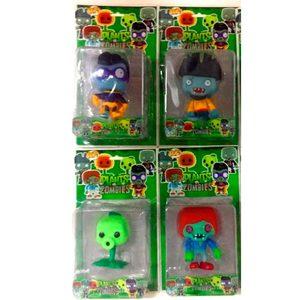 Muñecos Pop Planta vs Zombies Surtidos 9cm