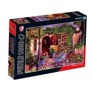 Puzzle Rompecabezas Pintura 1000 Piezas 70x50cm