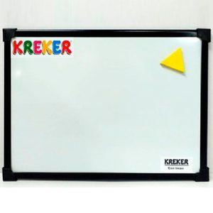 Pizarra Magnética Kreker 30x 40cm