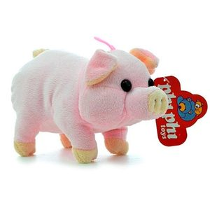 Peluche Mini Chanchito Phi Phi Toys