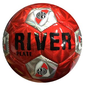 Pelota Futbol Numero 2 River Plate