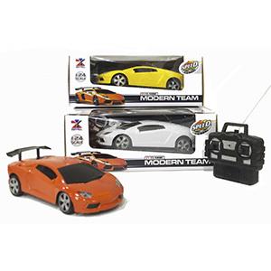 Auto Sport de Carreras a Control Remoto