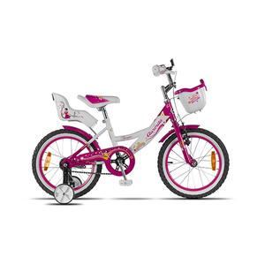Bicicleta Niños Aurora Princesa Rodado 16