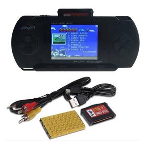 Consola Portatil Videojuegos Pvp Juegos Game Mario