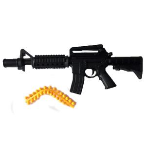 Arma Fornite Rifle de Asalto con Balines