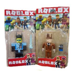 Muñecos Roblox con Accesorios x Blister 1