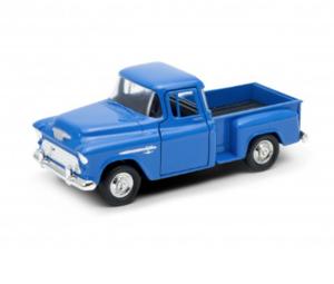 Camioneta1955 Chevrolet Stepside Escala 1:34