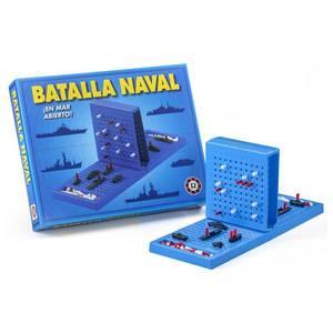 Batalla Naval En Mar Abierto Ruibal