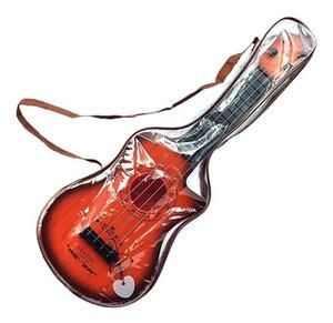 Guitarra Criolla En Bolsa Faydi