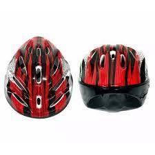 Casco Protector De Lujo Para Bicicleta