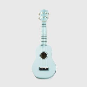 Guitarra Ukelele De 4 Cuerdas Colores