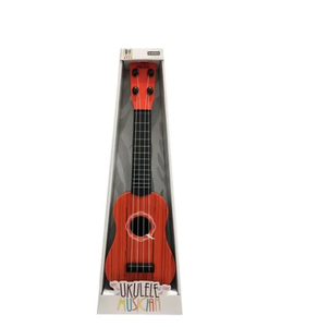 Ukulele Musician de Juguete
