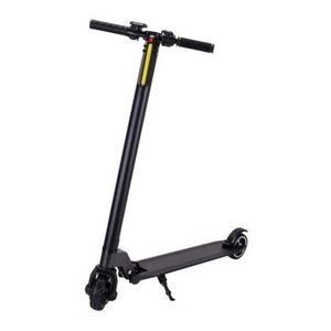 Monopatin Electrico Iqual Scooter Plegable 12km/h Luces Led