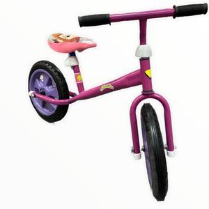 Camicleta Bicicleta de Aprendizaje sin Pedales Rod 12 Princesa