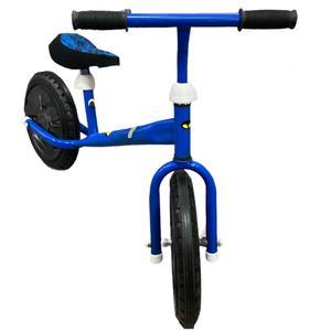 Camicleta Bicicleta de Aprendizaje sin Pedales Rod 12 Azul