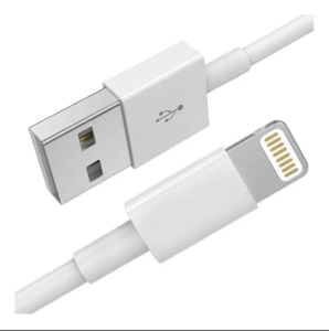 Cable iPhone 6s Usb A Lightning One For All
