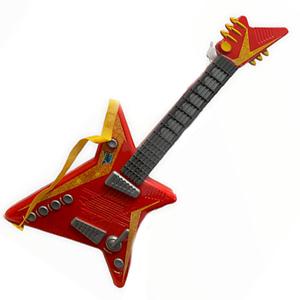 Guitarra Con Microfono First Band jackson