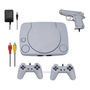 Consola De Videojuegos 8 Bit Family Game Joysticks Juegos