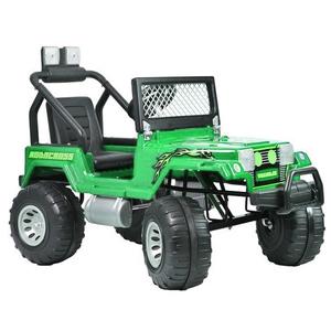 Jeep Wranglera A Pedal Para Niños