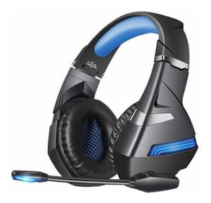 Auricular Gamer A2 Virtual 7.1 Surround Bass