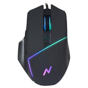 Mouse Gamer Retroiluminado LED RGB