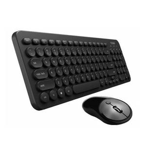 Combo Teclado Y Mouse Inalámbrico Noga S5600 2.4g