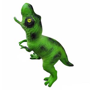 Dinosaurio T-Rex Super Gigante De Goma
