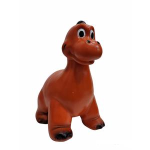 Dinosaurio Globo Goma 20 CM
