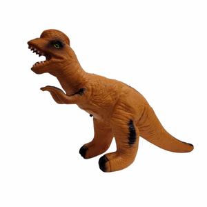 Dinosaurio De Goma Mediano