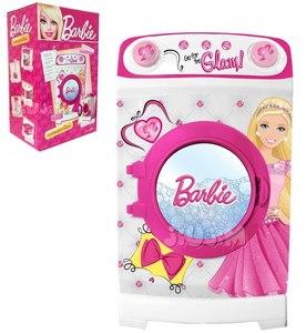 Barbie  Lavarropas Glam Tambor Giratorio Original TV