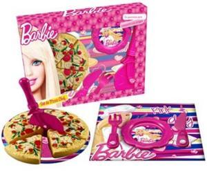 Set Pizza Barbie o Princess