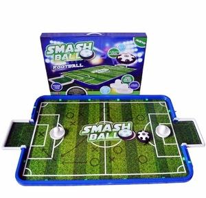 Smash Ball Tejo Mesa Futbol Hockey 2 En 1 Original Faydi Tv