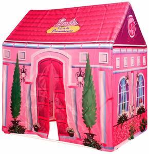 Casita Mansion Barbie Original con Escenarios Intercambiables