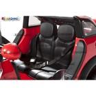 Mini-beachcomber-rouge-voiture-electrique-pour-enfant-12v-7ah-2-moteurs