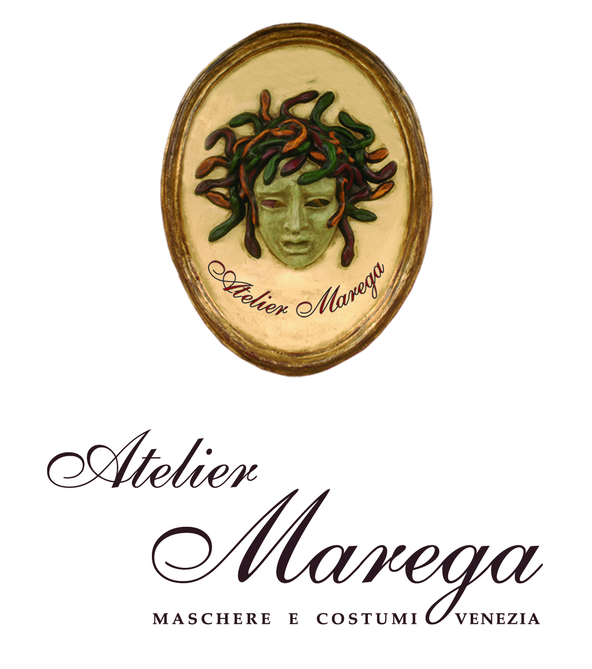 Logo marega