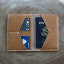 Passport wallet essex  0006 layer 1