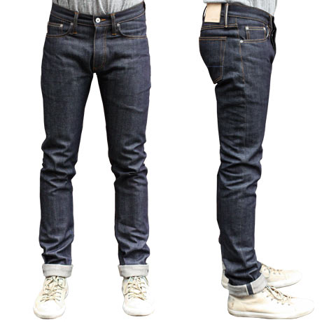 The Denim Guide 5 Brands of Mens Jeans That Outperform