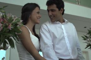 Renata e Rodrigo - Casamento Civil