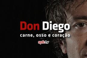 Documentário Don Diego