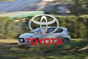 Toyota 360º