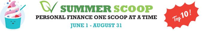 GuideVine Summer Scoop banner