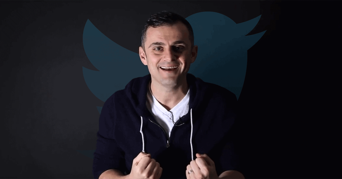 Gary Vaynerchuk talks about why Twitter matters