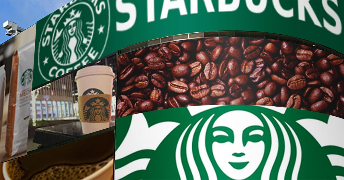Starbucks is becoming a media company
