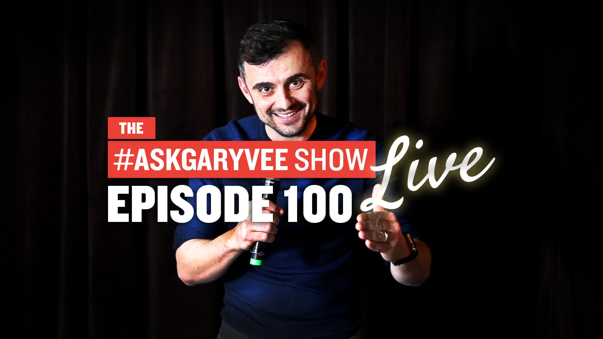 The 100th Episode of the #AskGaryVee Show