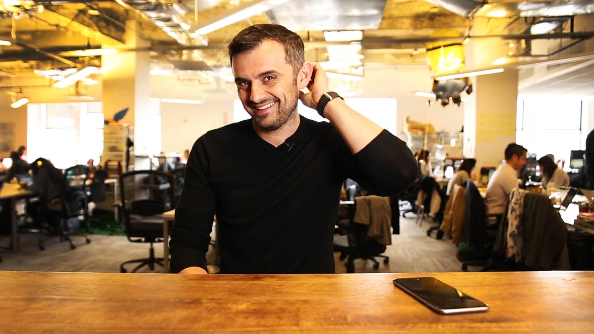 #AskGaryVee Episode 108