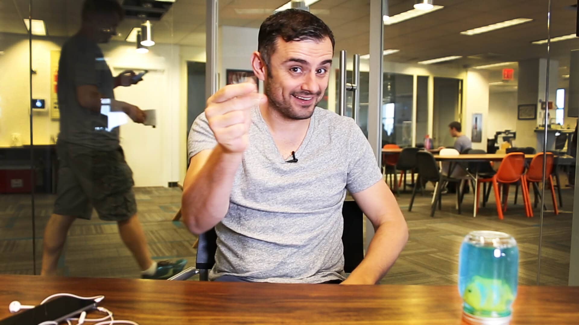 #AskGaryVee Episode 113