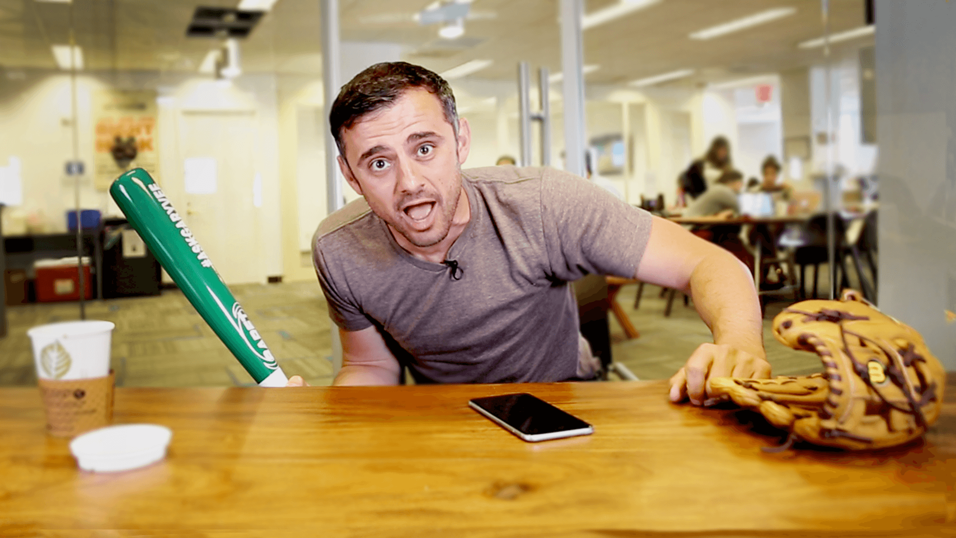 #AskGaryVee Episode 120